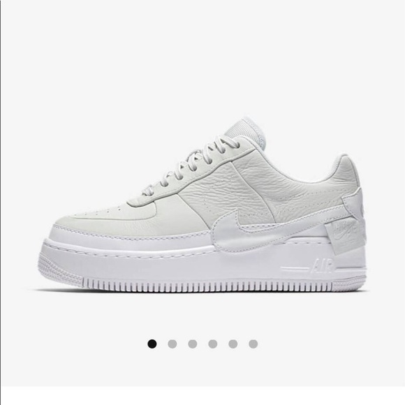 bc0a7b13fd5243 NIKE AF1 REIMAGINED JESTER XX OFF WHITE 8